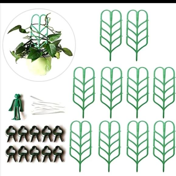Garden Trellis Plants Support